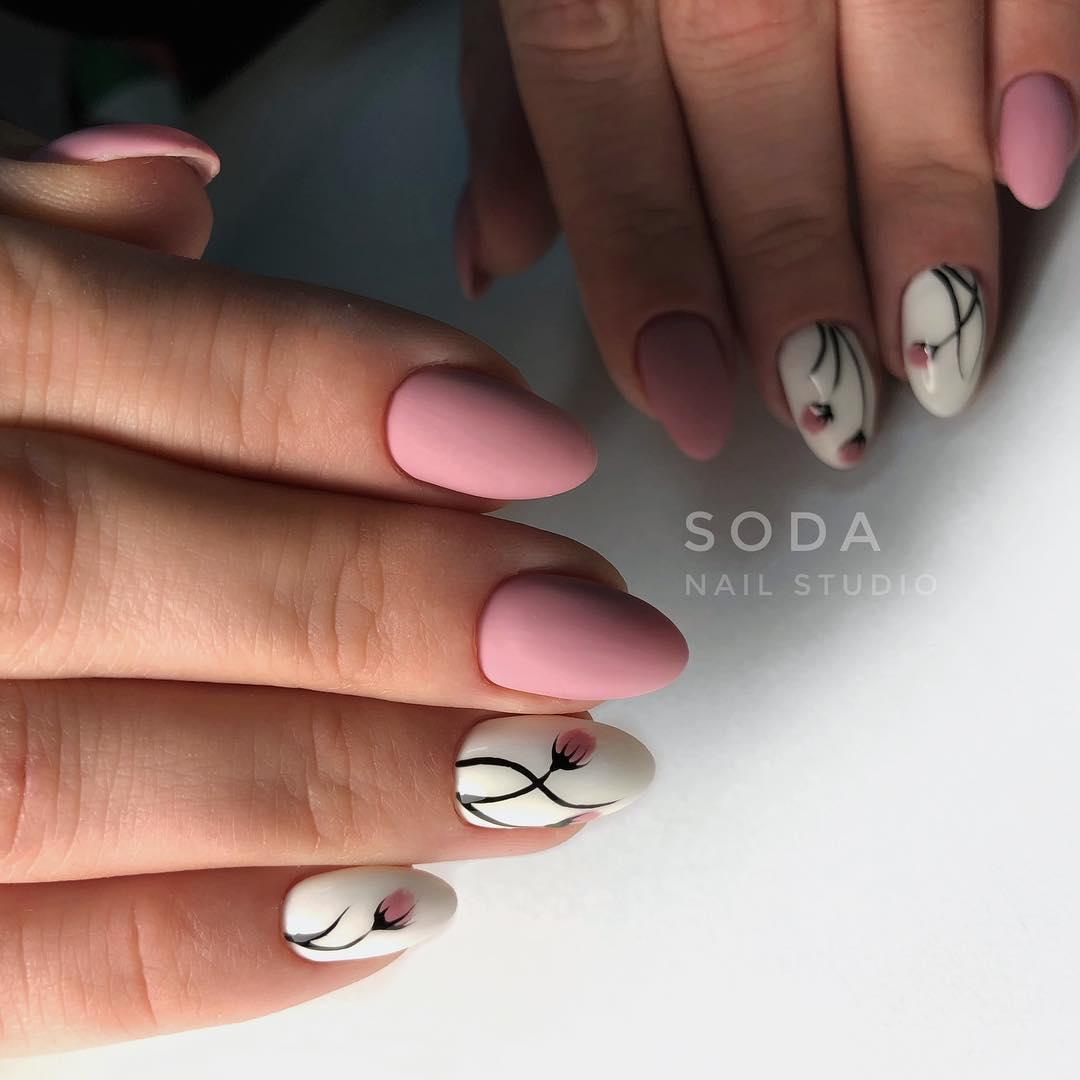 дизайн длинных ногтей лето 23 - Тюменский издательский дом