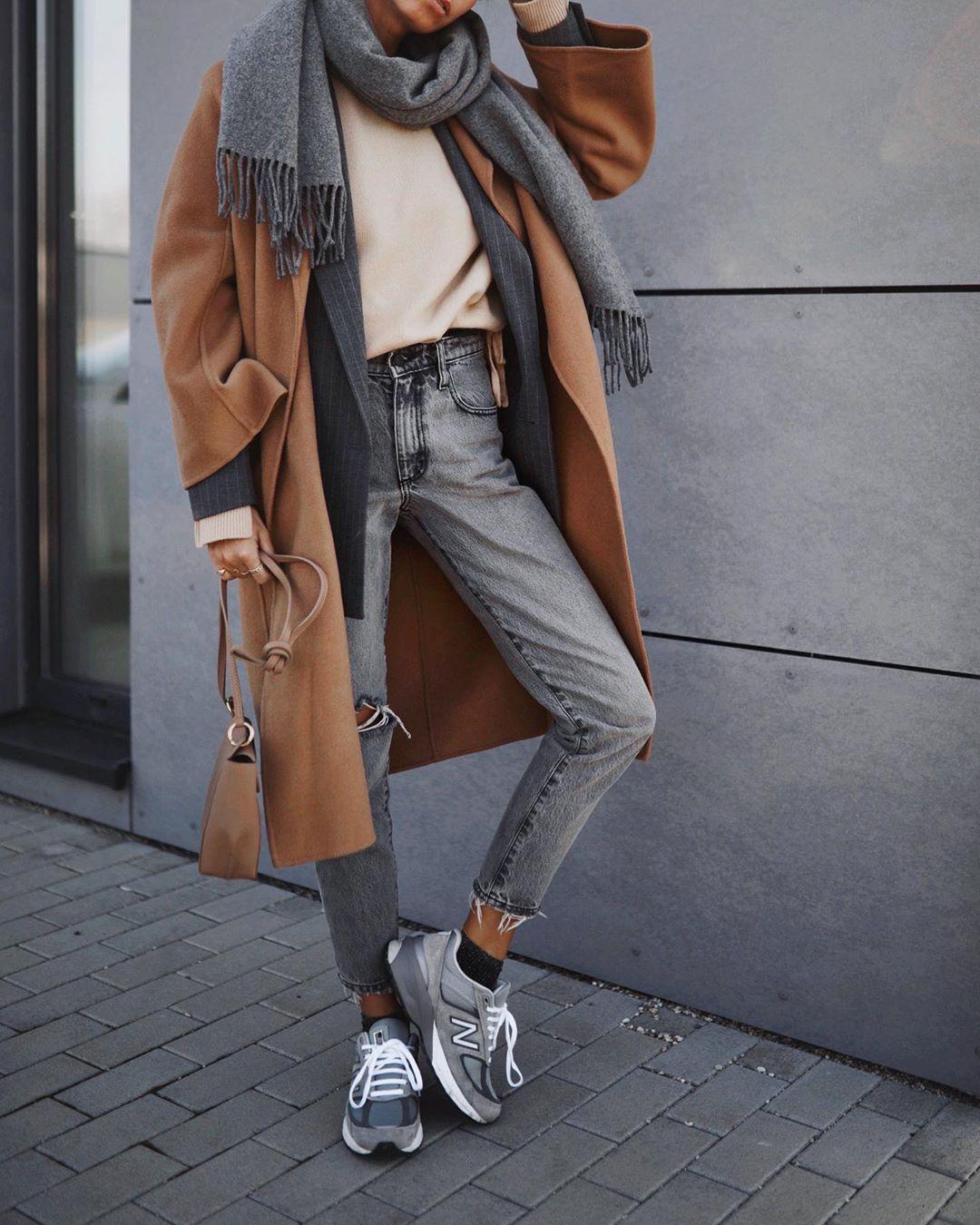 модные кроссовки весна-лето 2020 фото 12