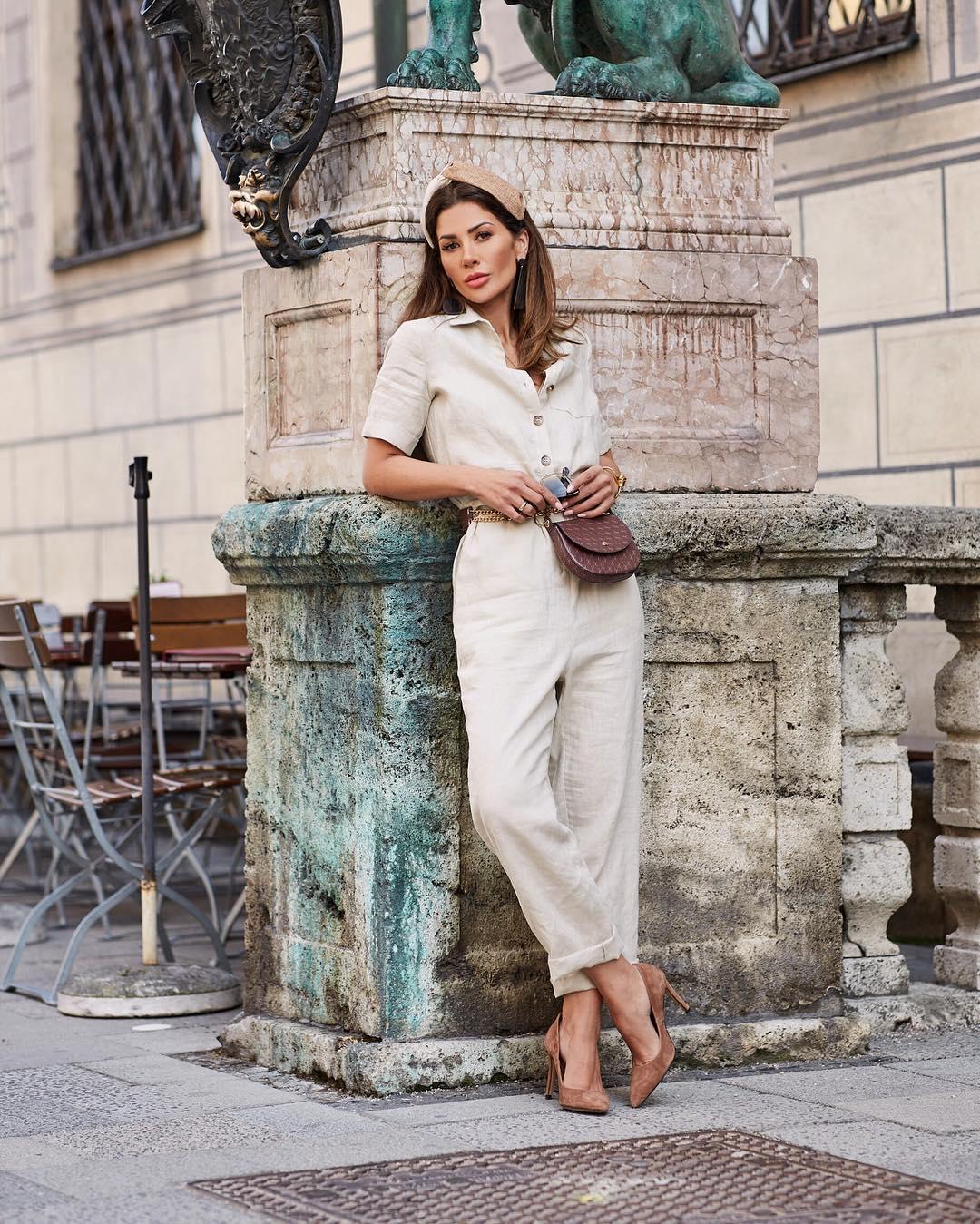 Модные летние луки для женщины 40 лет фото 6