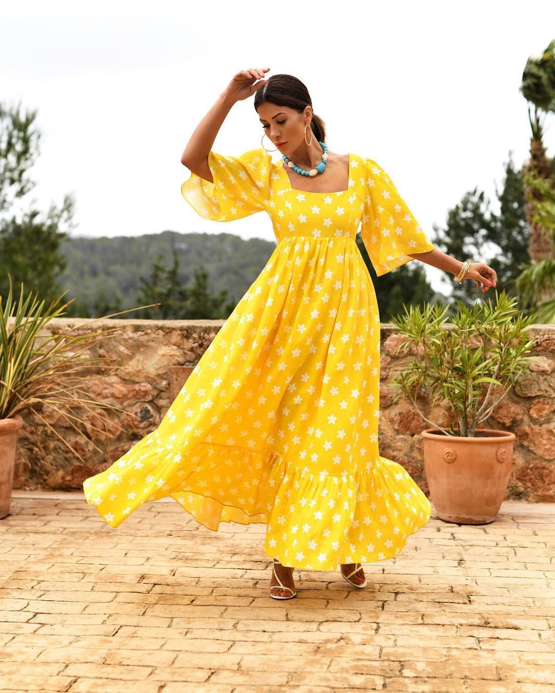 Модные летние луки для женщины 40 лет фото 3