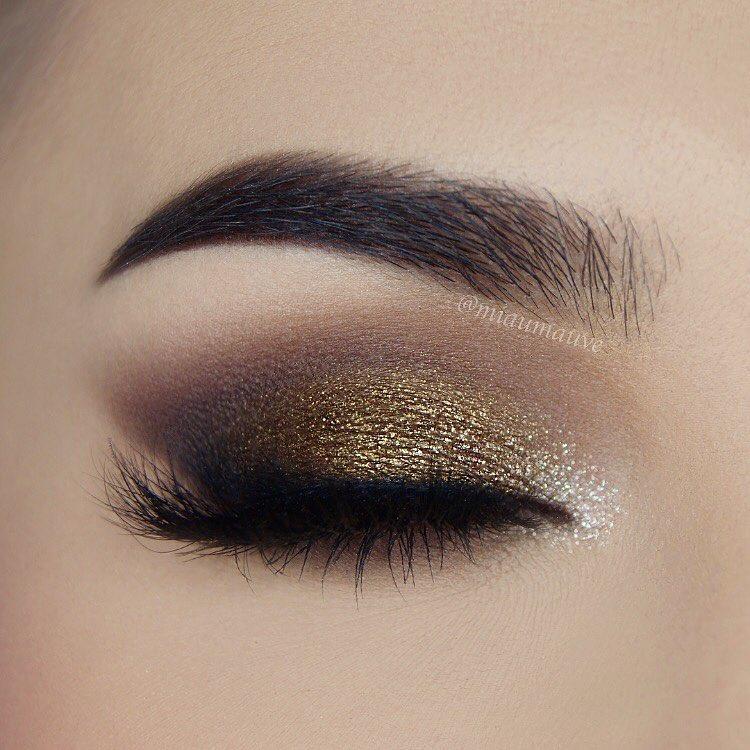 Вечерний макияж фото 20