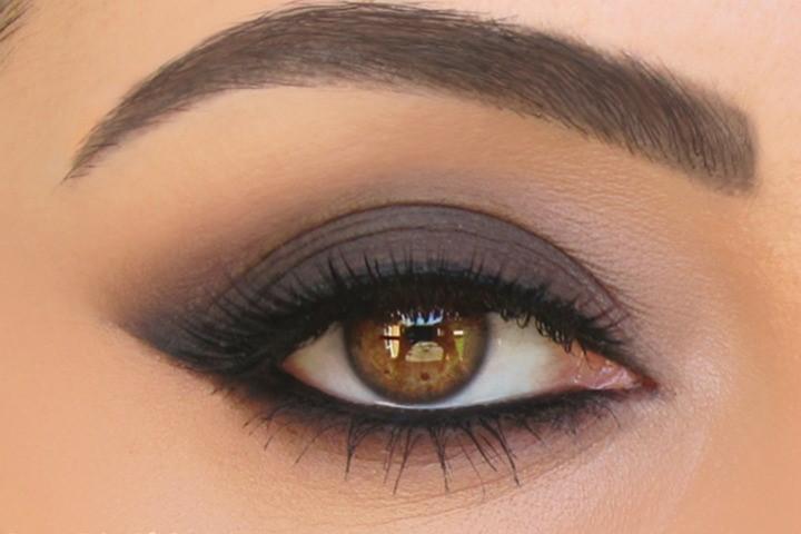 макияж под глазами фото 1