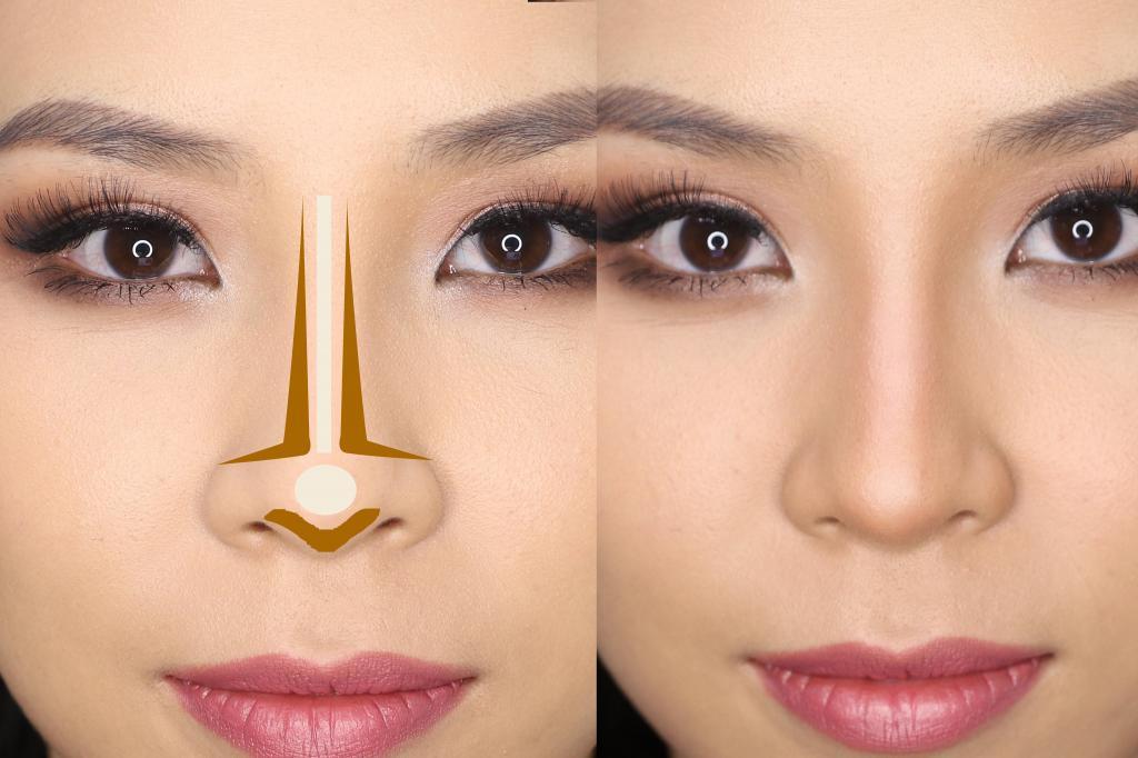 10 неочевидных фишек для макияжа, которые позволят вам преобразиться рекомендации