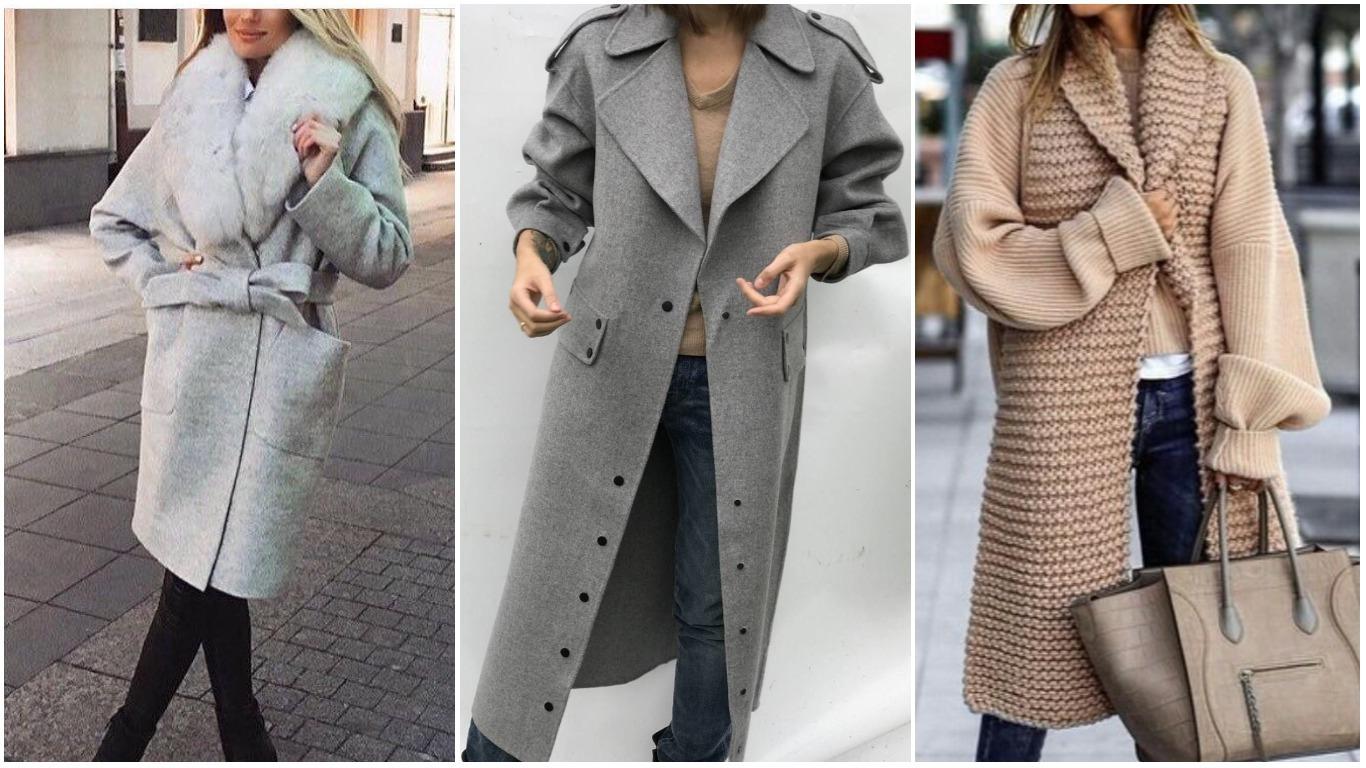 модные сеты осень-зима 2018-2019 фото 4