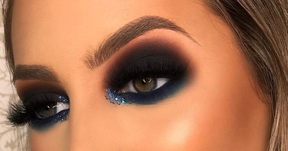 макияж под глазами фото 21