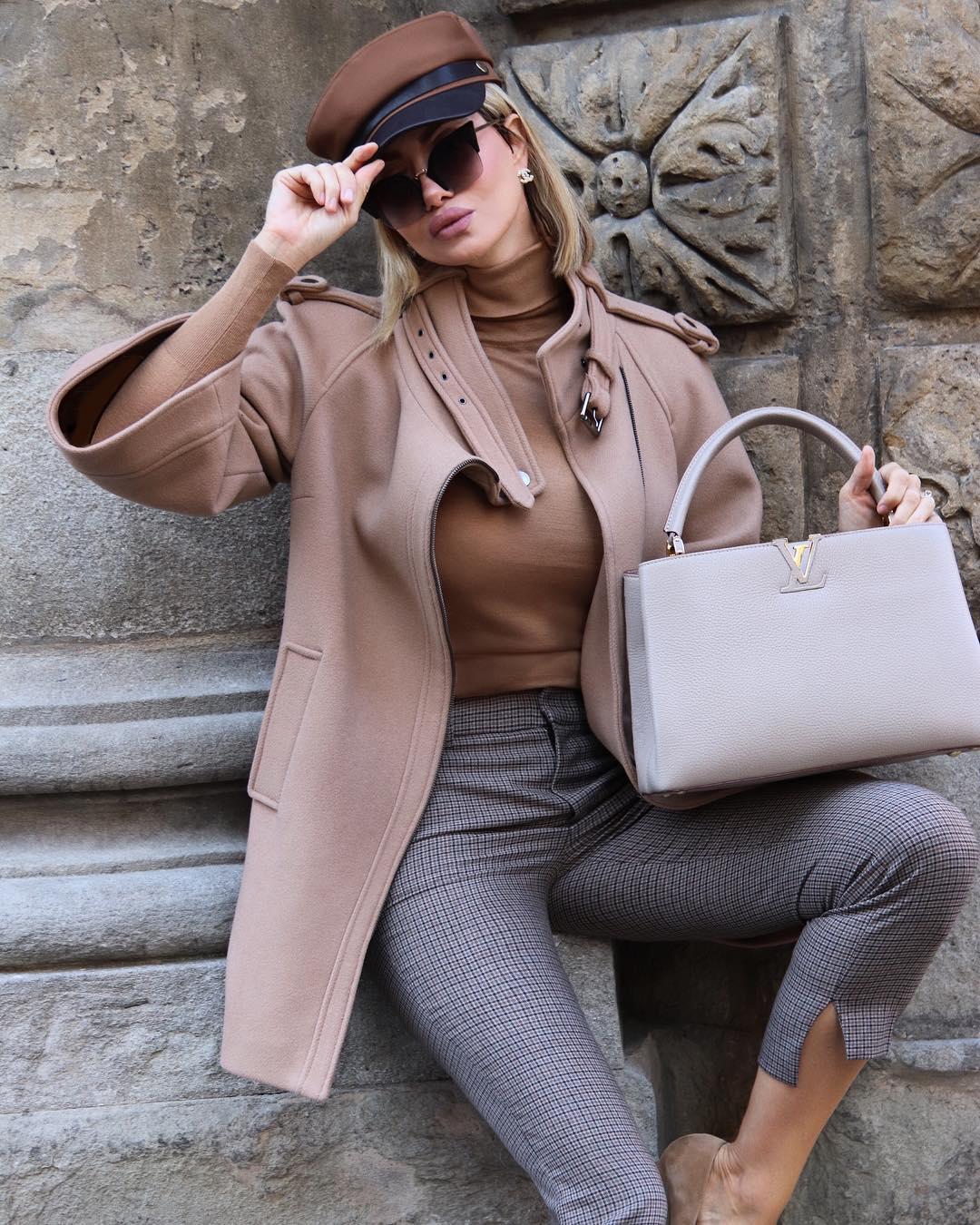 Женская сумка 2021
