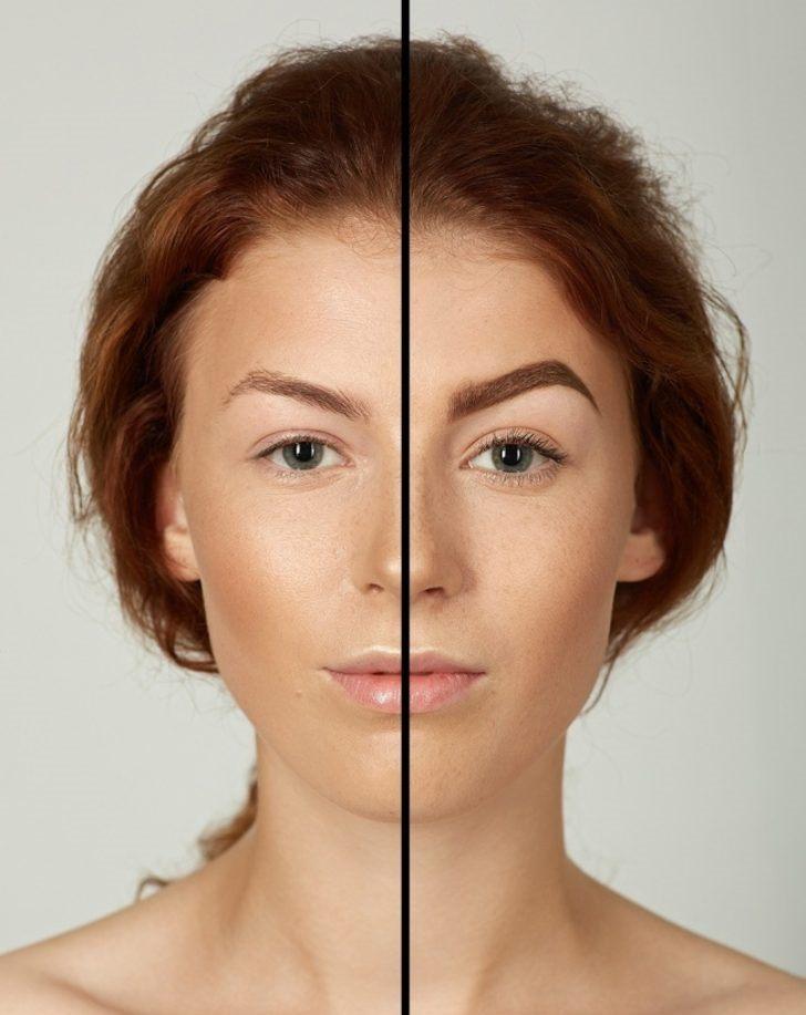 10 неочевидных фишек для макияжа, которые позволят вам преобразиться изоражения