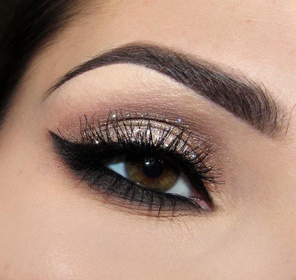 макияж под глазами фото 3