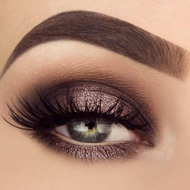 макияж под глазами фото 4