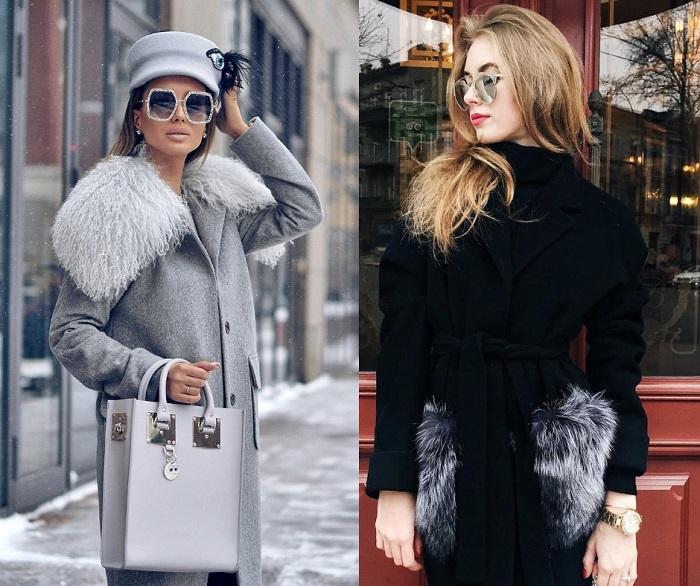 модные сеты осень-зима 2018-2019 фото 9
