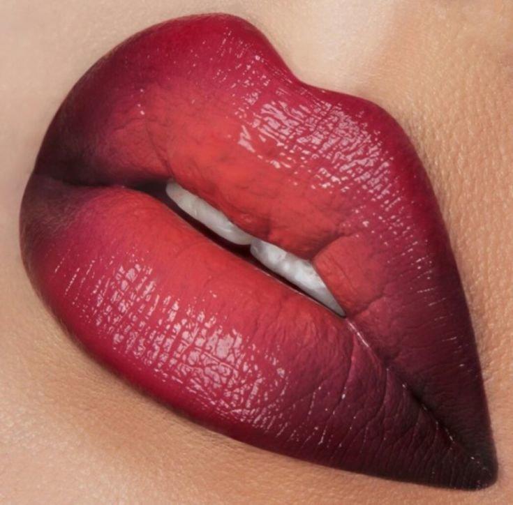 16 крутых фишек, которые сделают ваши губы еще более соблазнительными