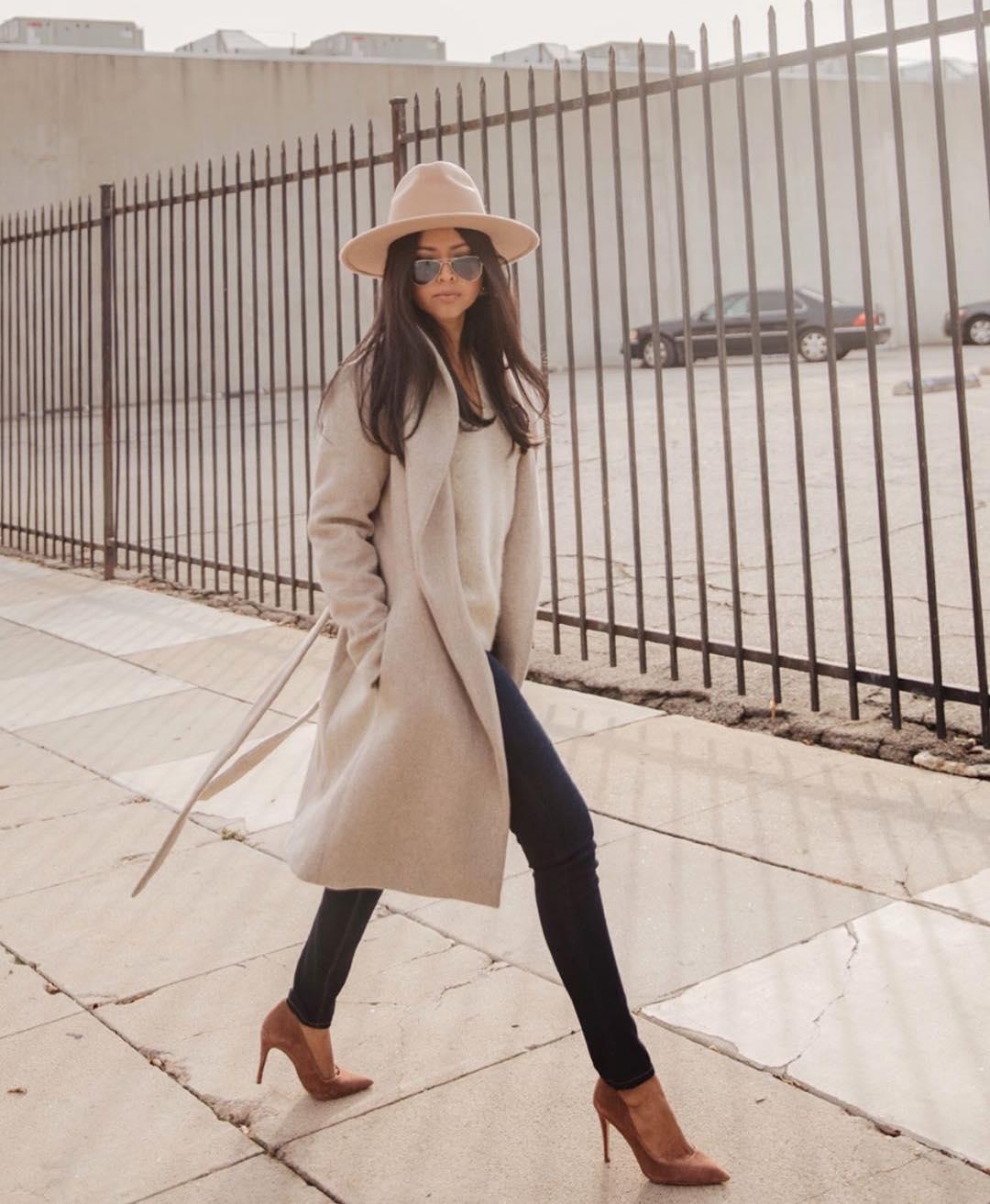 Итальянский стиль для женщин 2019: 11 элегантных образов на все случаи