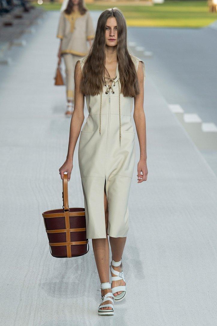 Коллекция от Hermès весна-лето 2019