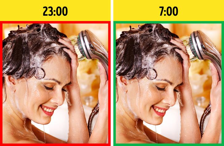 советы, которые помогут вам забыть о жирных волосах фото 10