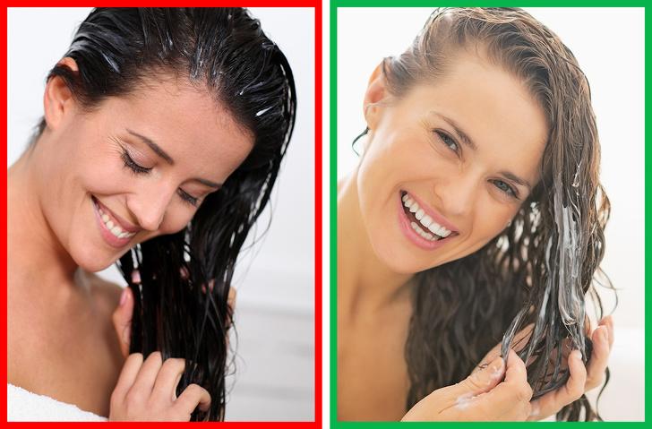 советы, которые помогут вам забыть о жирных волосах фото 9