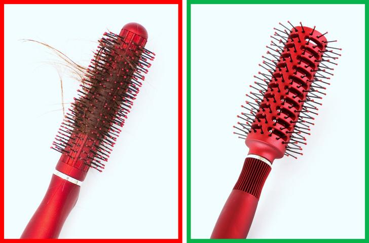 советы, которые помогут вам забыть о жирных волосах фото 5