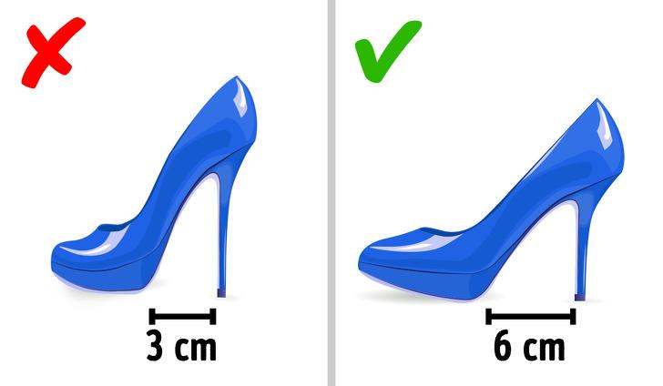 Советы по выбору обуви фото 1