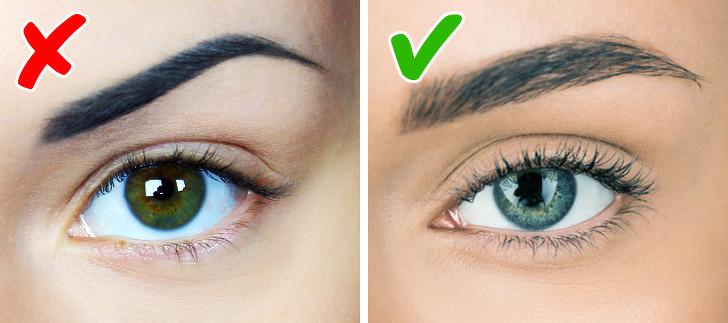 правила макияжа фото 2