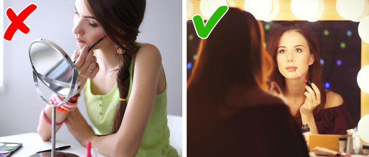 советы по макияжу фото 1