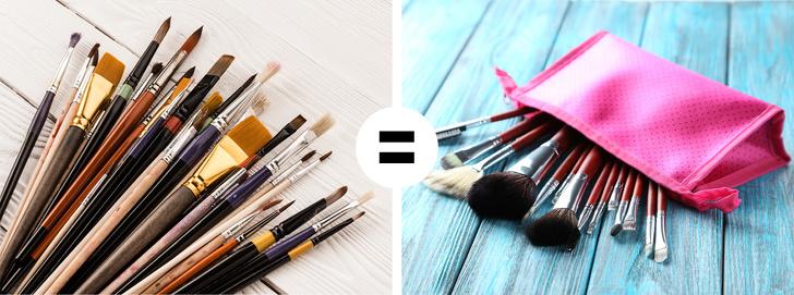 советы по макияжу фото 2