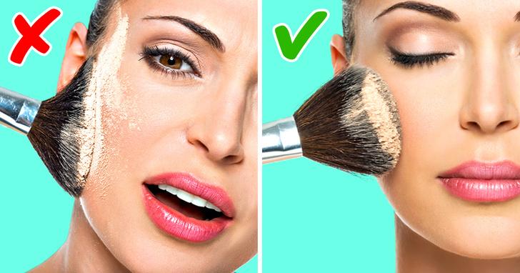советы по макияжу фото 11