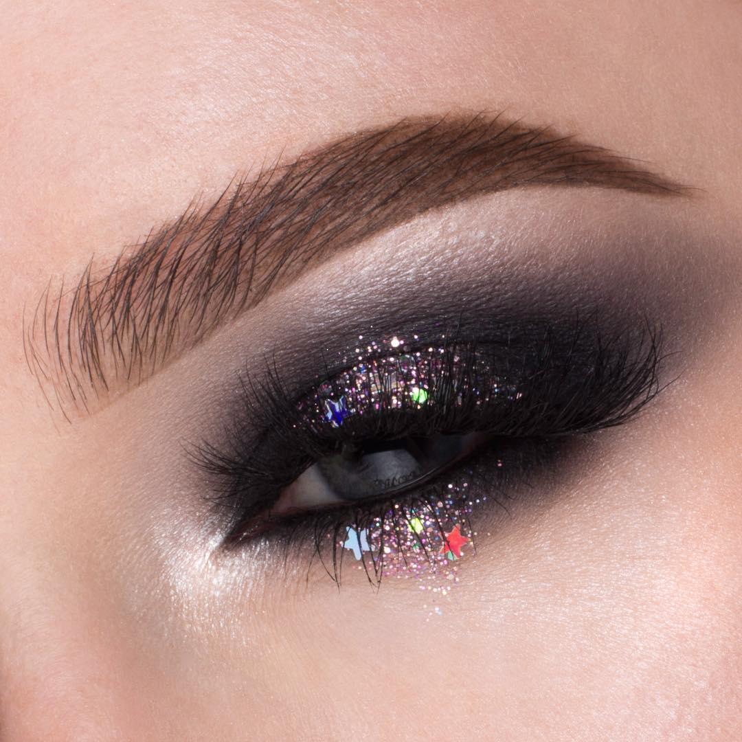 модный макияж фото 9