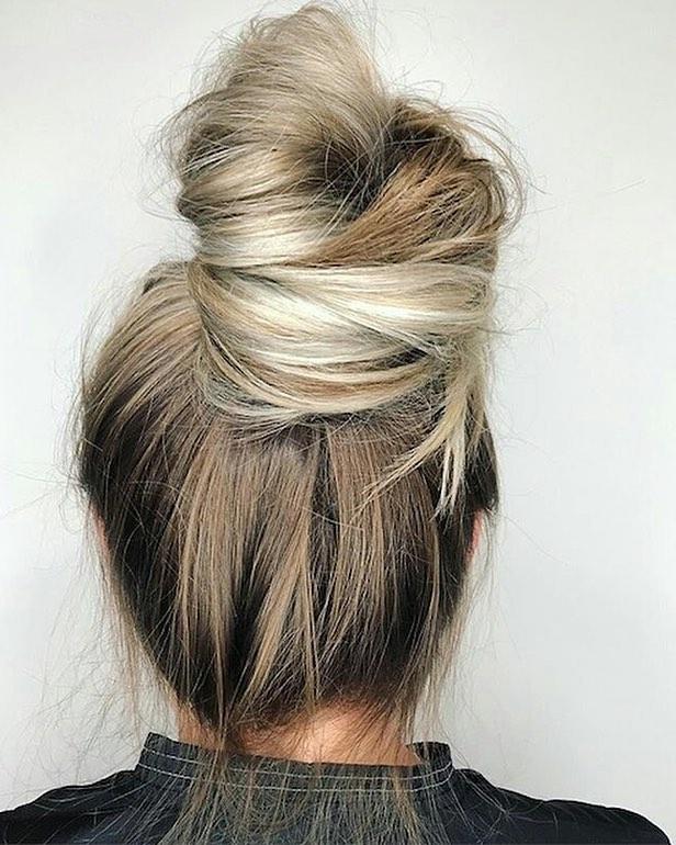 прически для длинных волос фото 28