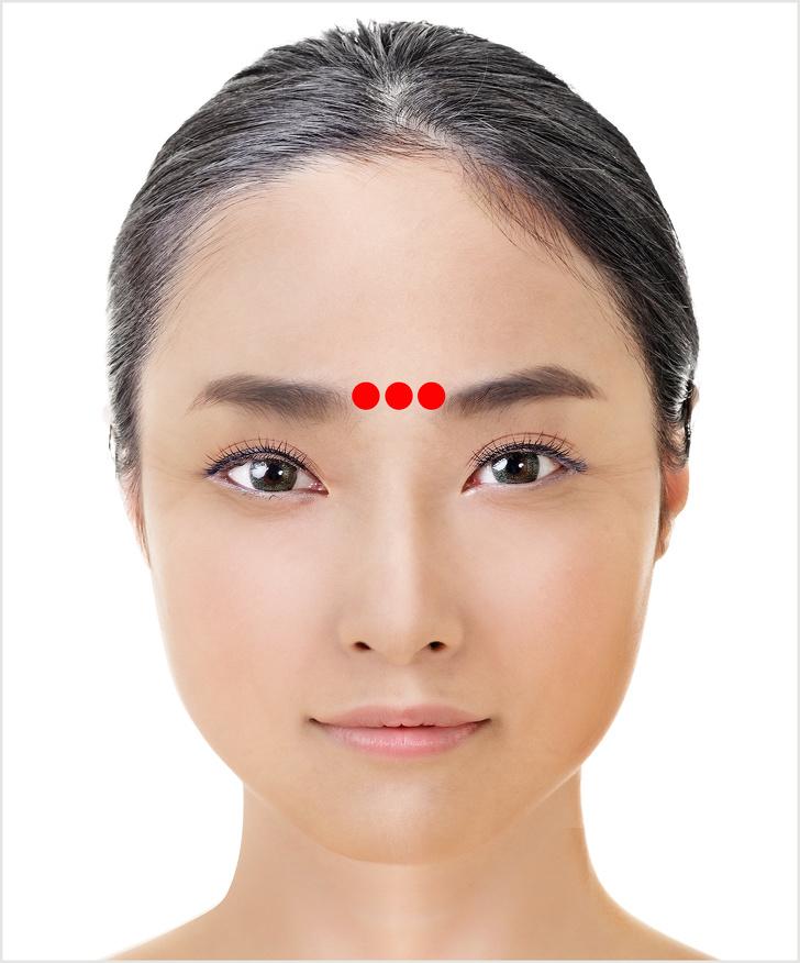 Японская техника омоложения фото 5