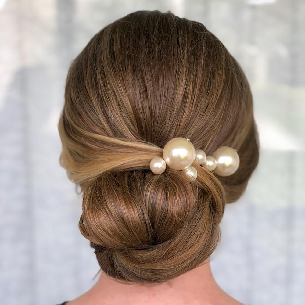 прически для длинных волос фото 29
