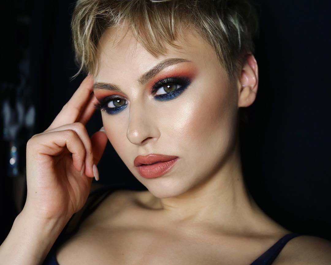 виды макияжа фото 9