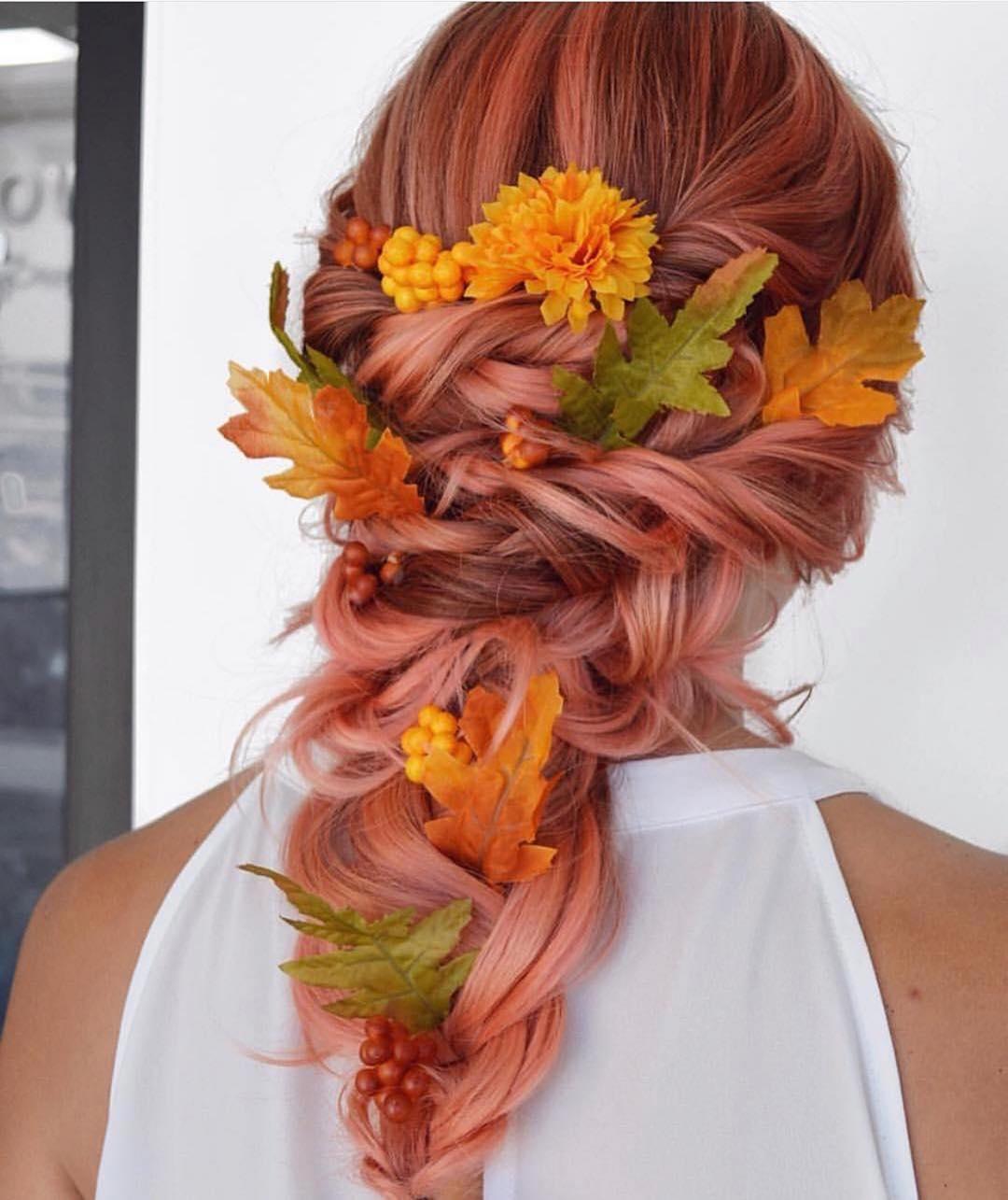 аксессуары для волос фото 15