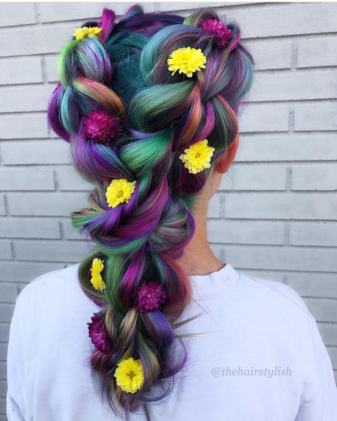 аксессуары для волос фото 16