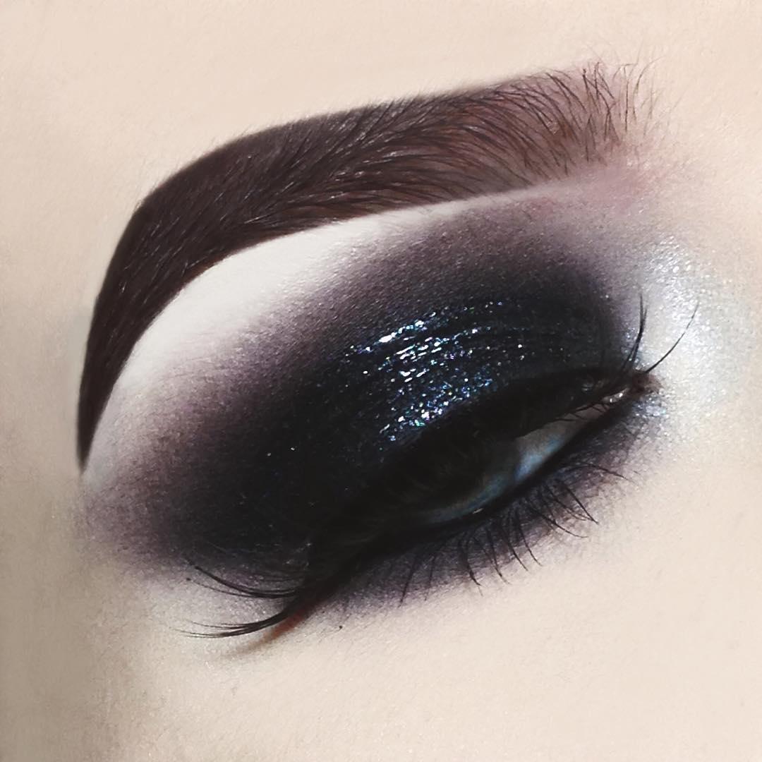 модный макияж фото 2