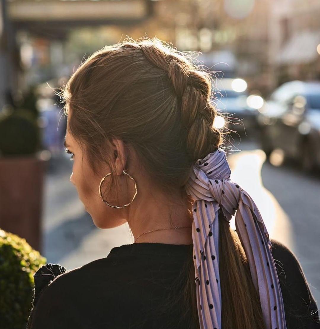 аксессуары для волос  фото 8