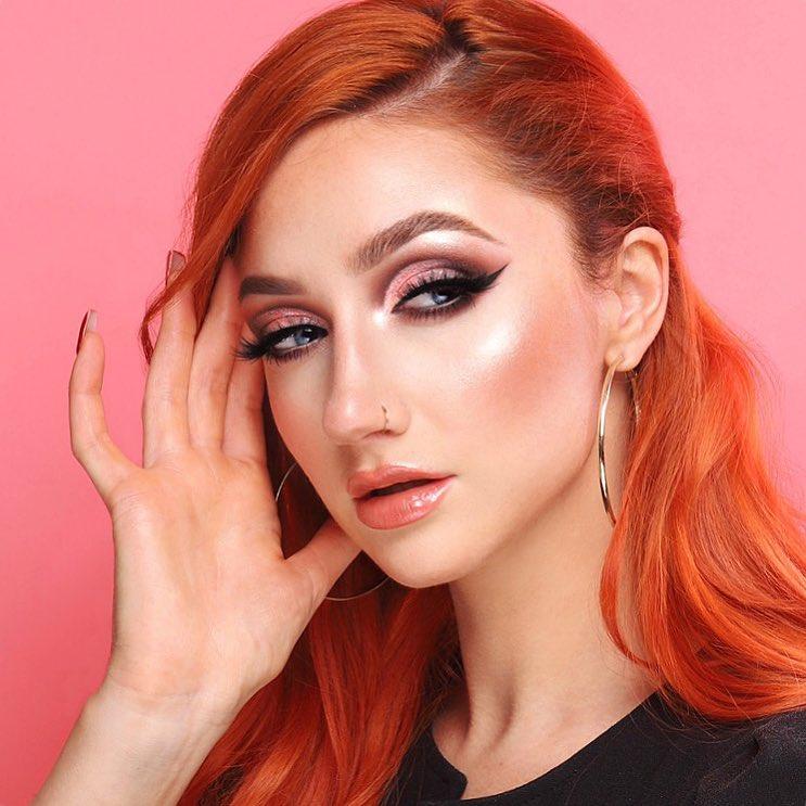 модный макияж фото 10