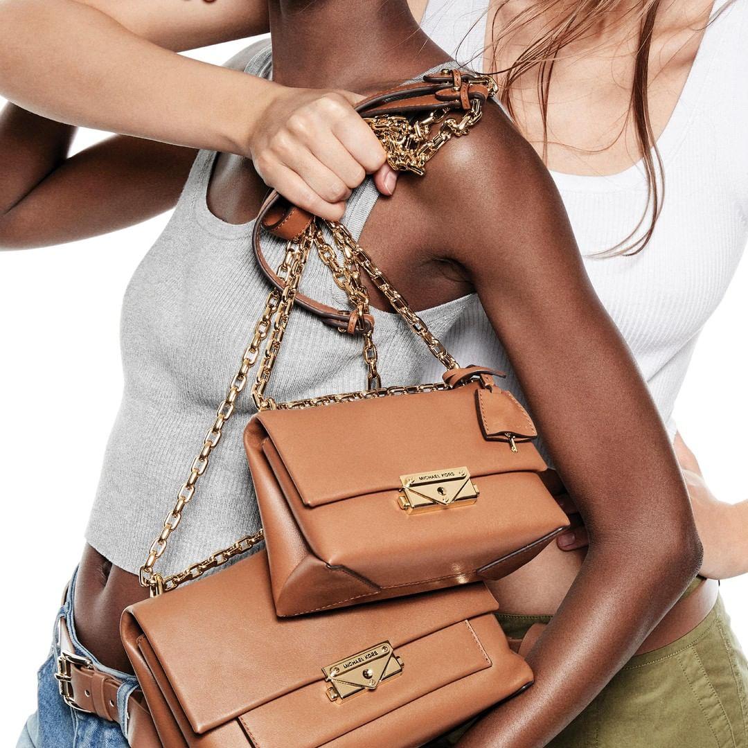 коричневая сумка фото 17