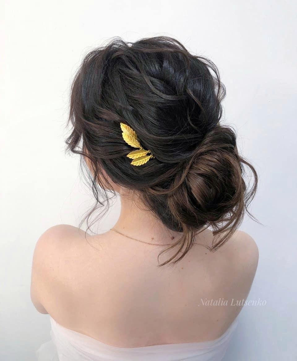 прически для длинных волос фото 5