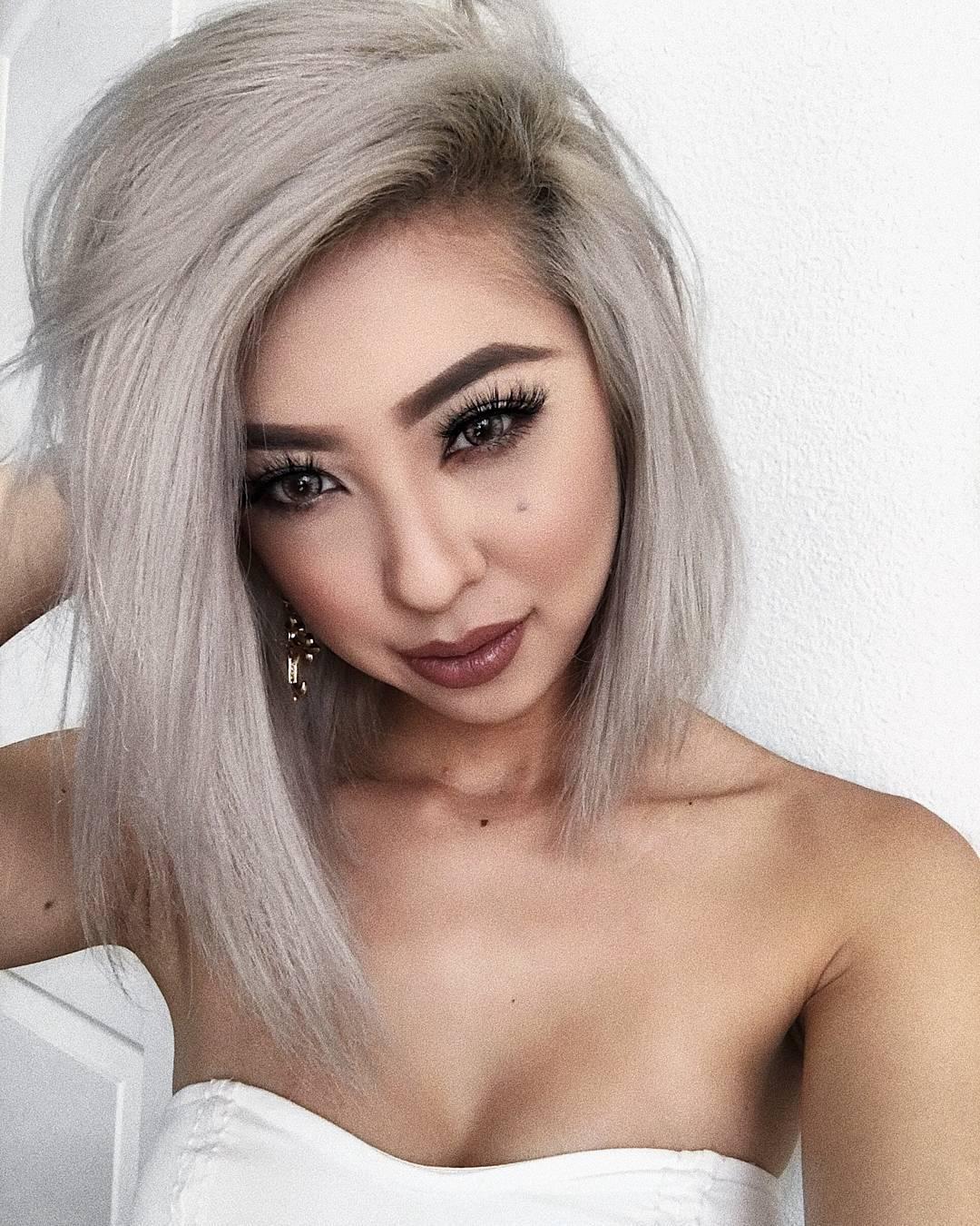 летние прически для прямых волос фото 18
