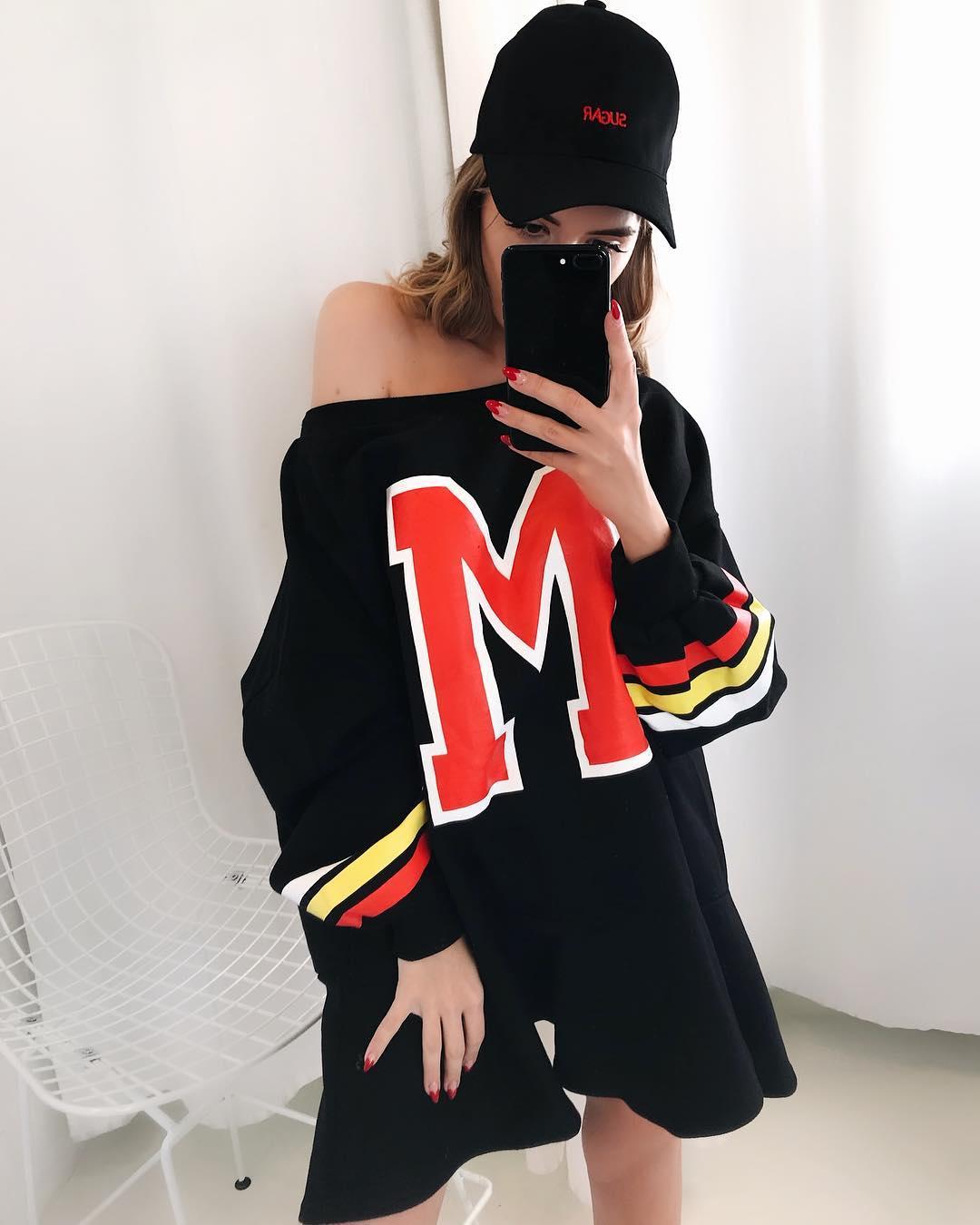 спортивные платья фото 9