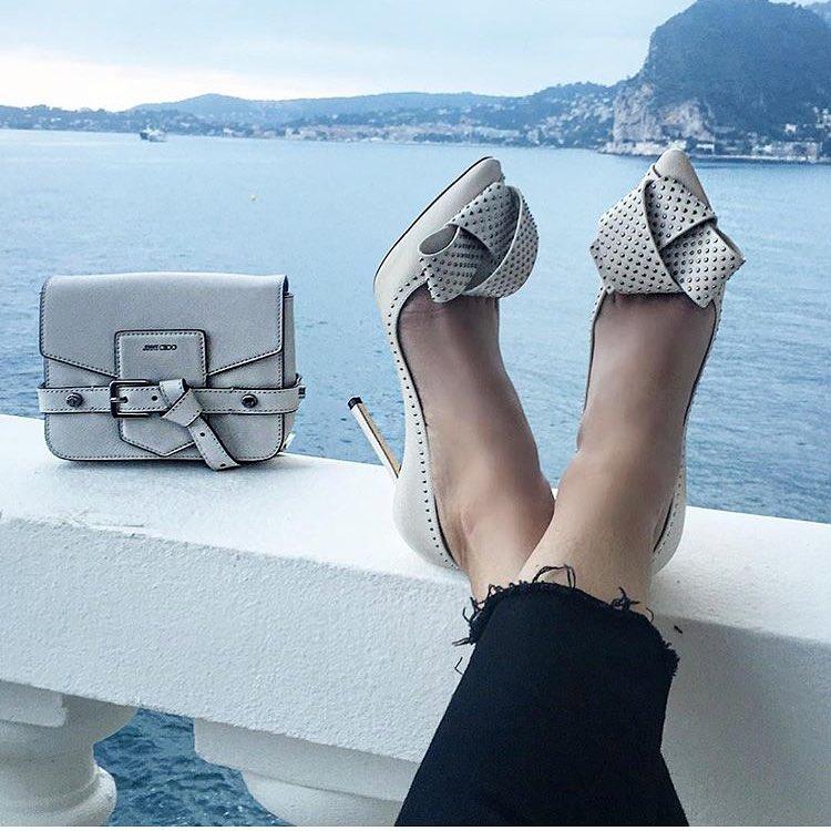 модные туфли лета фото 3