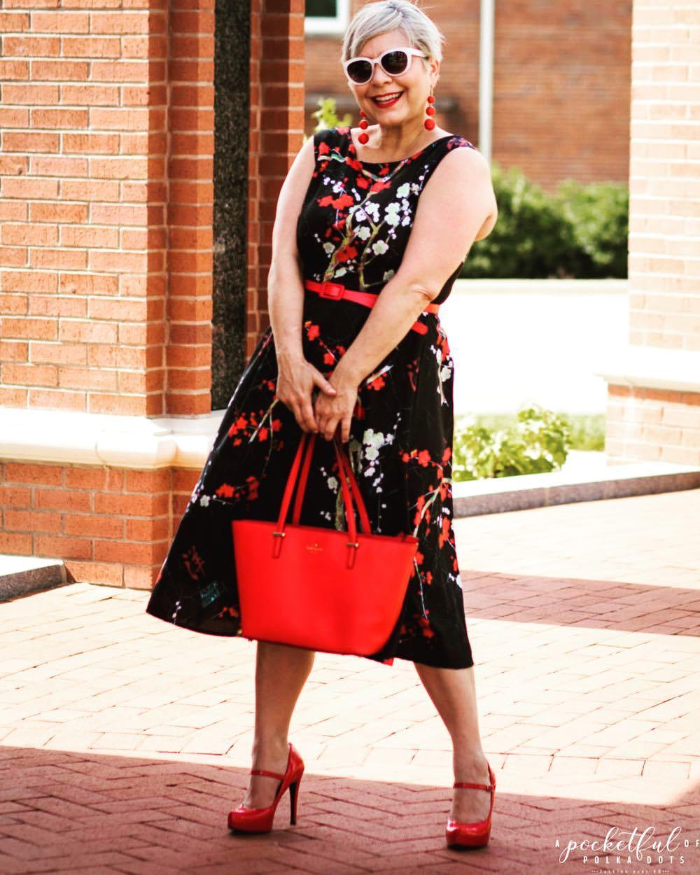 Платья для полных женщин 50 фото 10