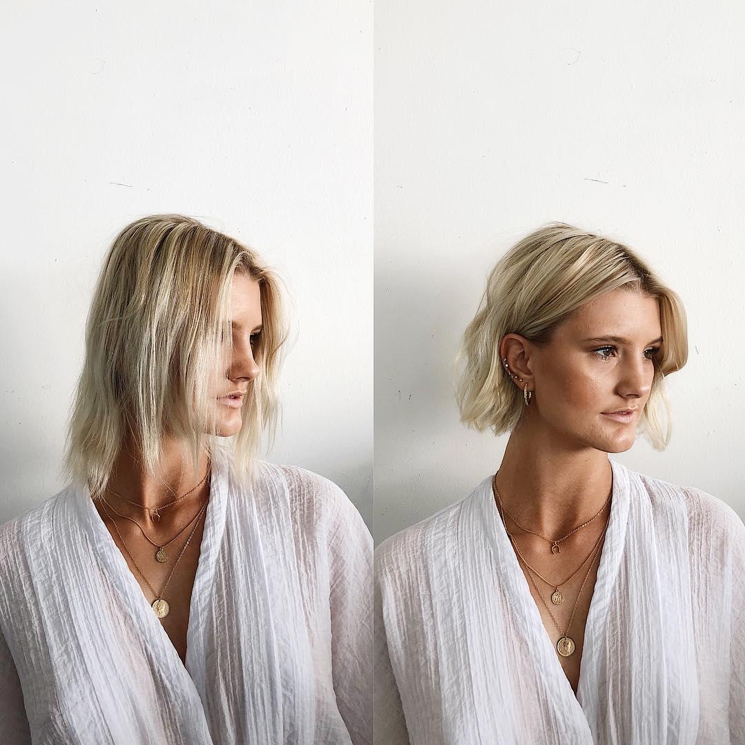 советы по уходу за волосами фото 1