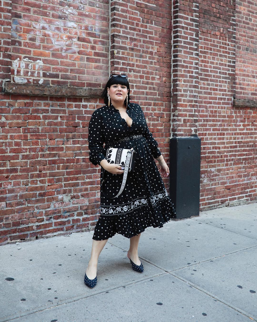 Платья для полных женщин 50 фото 1