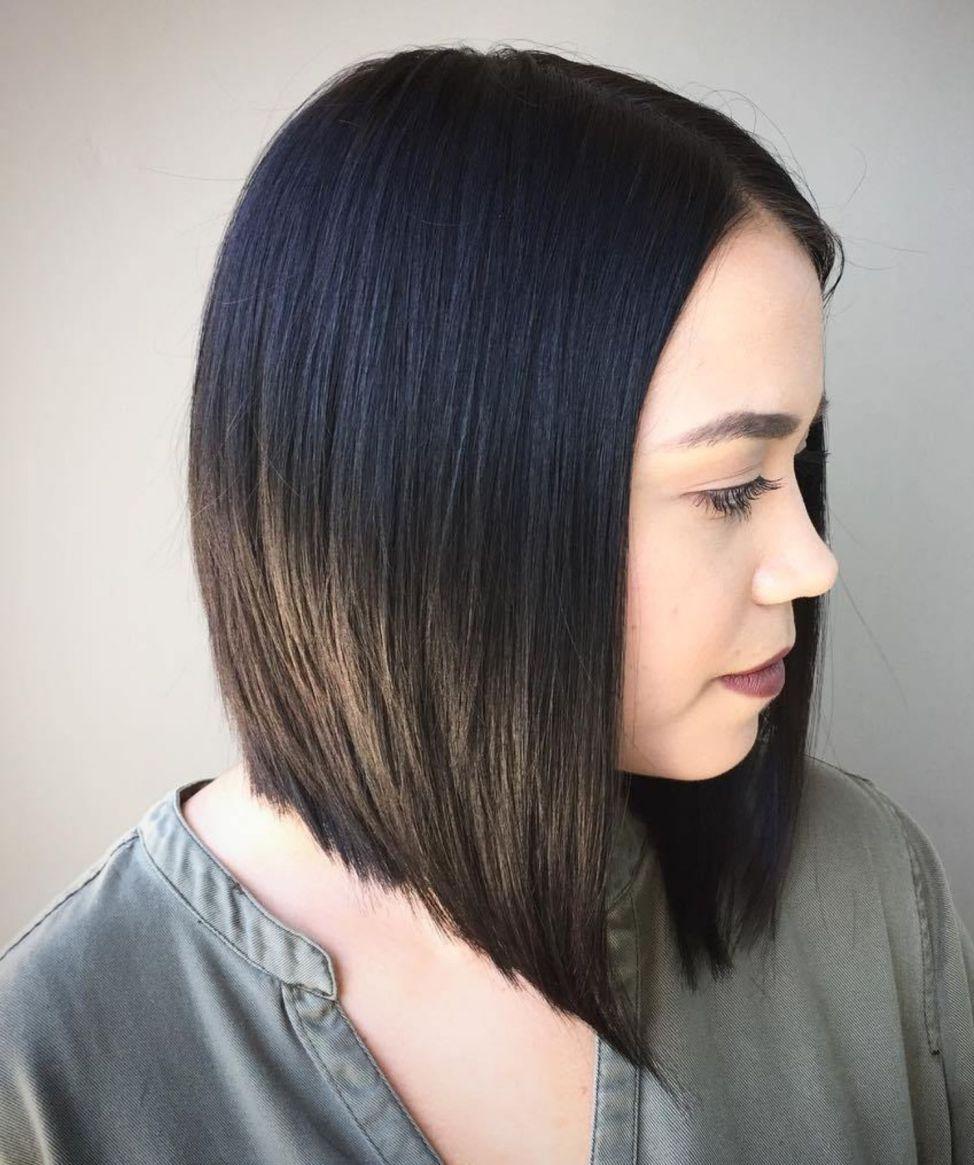 летние прически для прямых волос фото 1