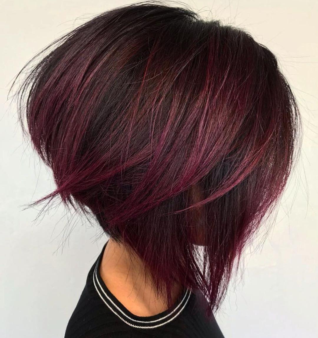 летние прически для прямых волос фото 14