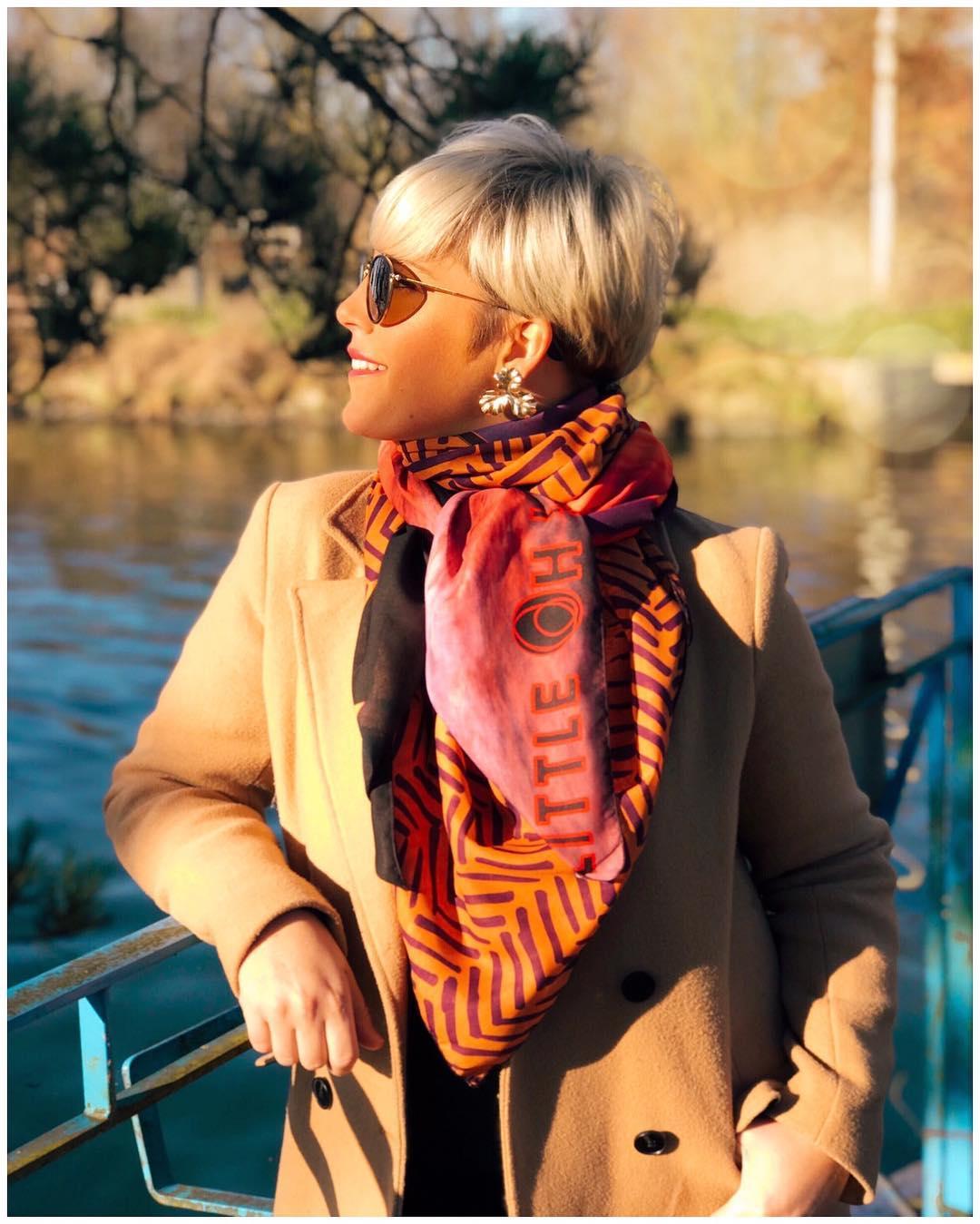 короткие стрижки для пожилых женщин фото 19
