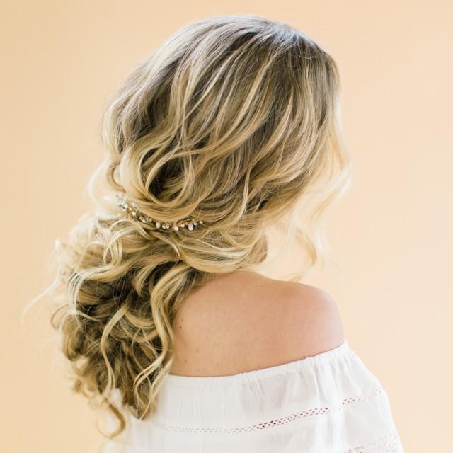 прически для длинных волос фото 14