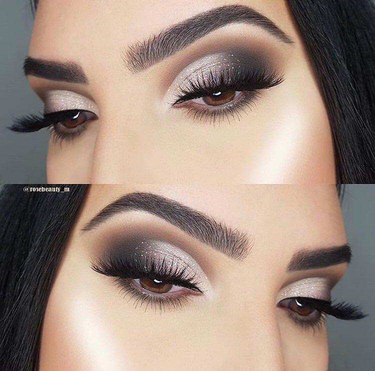 красивые идеи макияжа 2019 фото 6