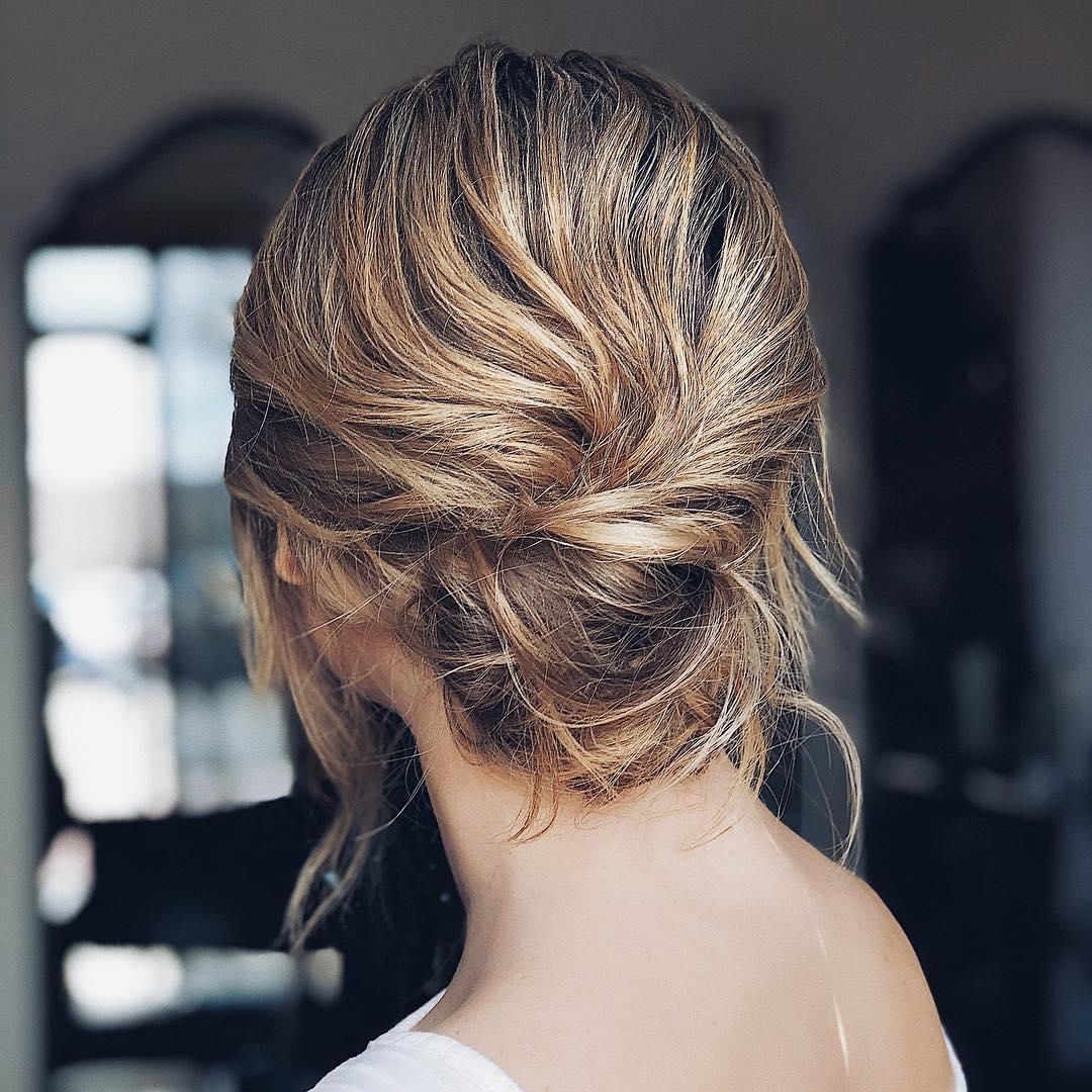 прически для длинных волос фото 2