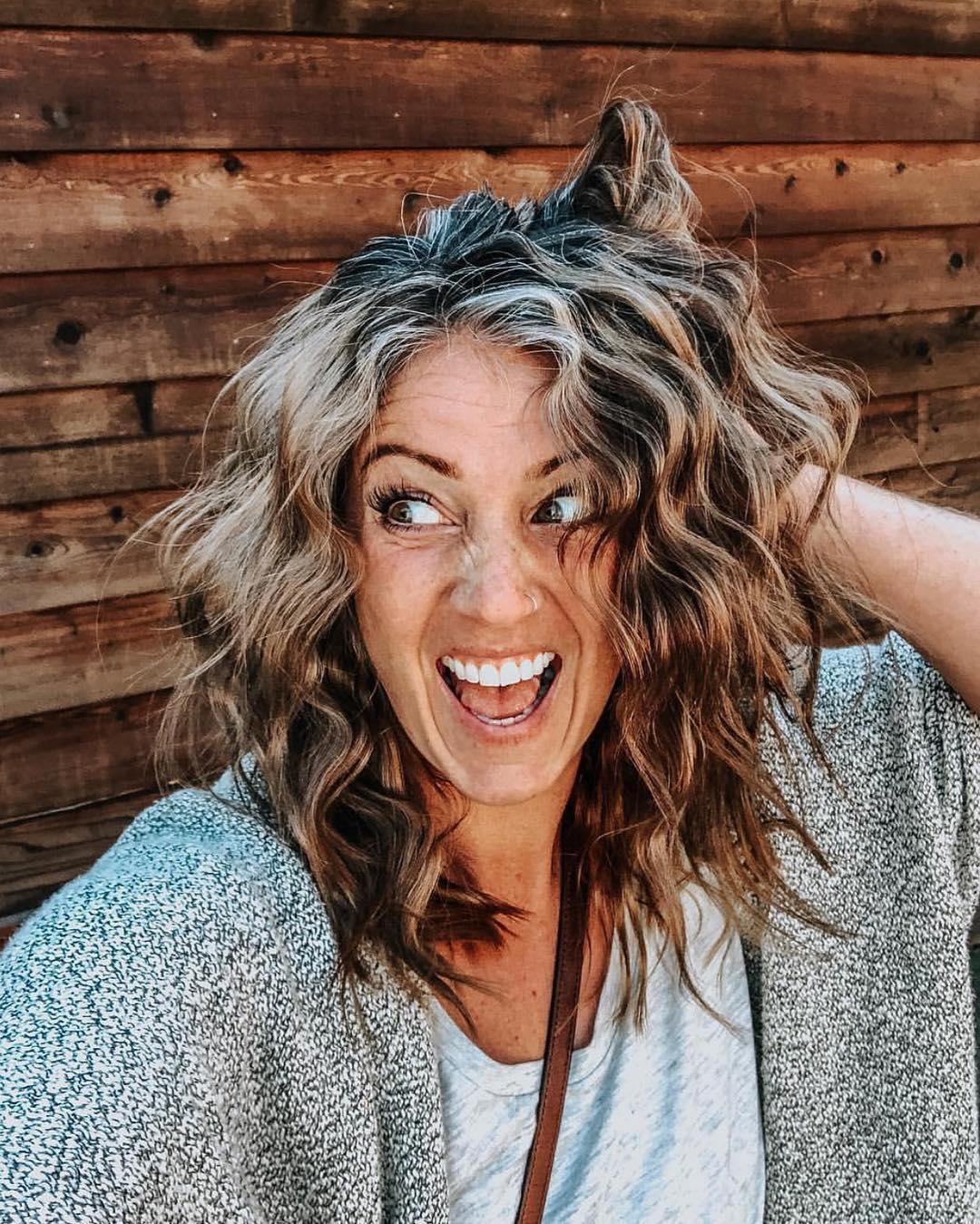 Причёски для женщин старше 60 лет фото 4